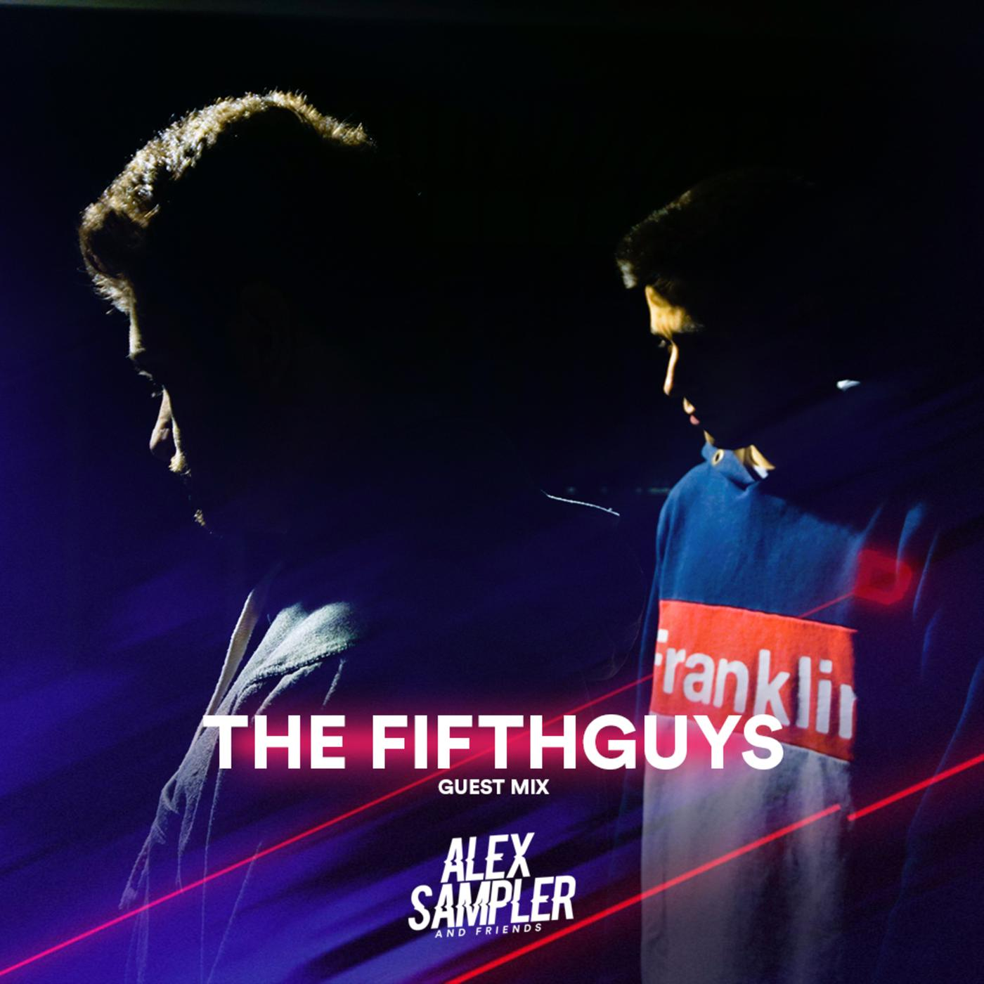 Guest Mix: The FifthGuys